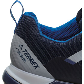 adidas TERREX CMTK GTX Shoes Men Collegiate Navy/Grey One/Blue Beauty